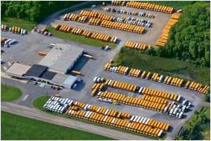 Buses For Sale In Virginia | Rohrer Bus