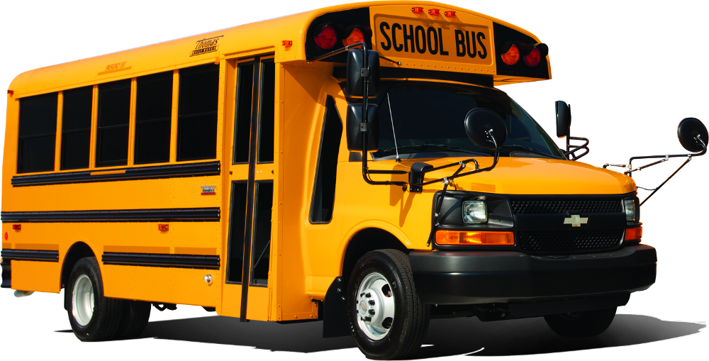 Mini School Bus For Sale Rohrer Bus