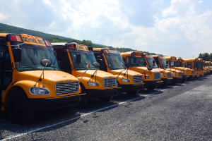 Maryland Bus Sales   New & Used Buses for Sale   Rohrer Bus